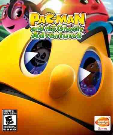 Descargar Pac-Man And The Ghostly Adventures [MULTI7][RELOADED] por Torrent